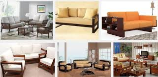 Trendy Shopping Ideas Junction How To Buy Right Wooden Sofa Sets