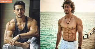 Tiger Shroff Diet Plan Chart Tiger Shroff Workout Routine And Diet Plan For Baaghi 3
