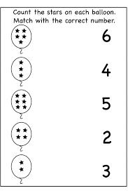 Kindergarten Printable Pre K Math Worksheets Free Worksheets ...