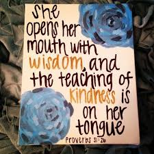 Image Result For Bible Verse About Teaching Amen Pinterest