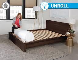 bed in a box mattress. NYX Circadia Cushion Firm Mattress Bed In A Box Mattress