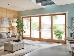 sliding glass doors exterior glass
