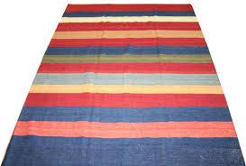 j16666 striped kilim oriental rug jpg