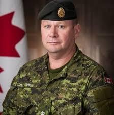 كندا - العثور على ضابط كندي متوفيا في العاصمة الاردنية
