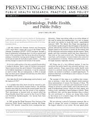 Microbiology Essay   Epidemiology   <b>Preventive</b> Healthcare