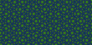 Repeating Patterns Enchanting The Maths Behind 'impossible' Neverrepeating Patterns