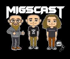 Migs Cast 04 25 17 Rachel Barley Mike Busey KISW