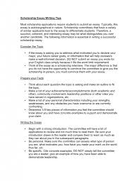 how do i write a scholarship essay cover letter how to write an essay for a scholarship examples how