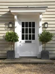 Impressive White Front Door B To Decorating Ideas