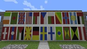 Minecraft Banner Flag Designs Minecraft Banner Tutorial Flags Of The World