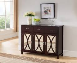 sideboard buffet table patio picnic with drink coolersbinet image inspirations china glass doors kitchen storage