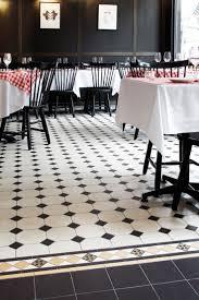 Restaurant Kitchen Tiles 17 Best Images About Kitchen Floor On Pinterest Mosaics Black