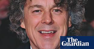 What I see in the mirror: Alan Davies   Fashion   The Guardian