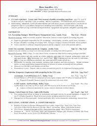 Resume Cv Cpa Candidate Resume Samples Cpa Candidate Cpa Candidate