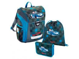 Купить рюкзак детский <b>Step</b> By <b>Step BaggyMax</b> Niffty Police 3 ...