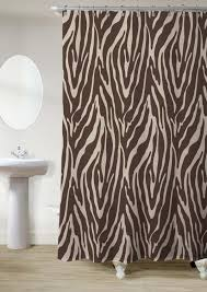 brown fabric shower curtains. Full Size Of Bathroom:nice Bathroom Design With Brown Fabric Shower Curtains And Mini Tissue
