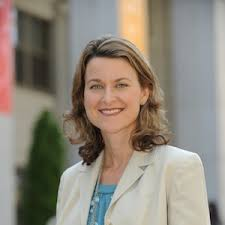 Faculty Profile: Alicia Prevost
