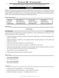 Entry Level Qa Resume Sample Analyst Quality Assurance Samples X