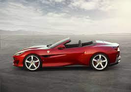 The Italian Job Ferrari S Portofino Is The New Entry Level Stallion Lifestyle Asia Bangkok