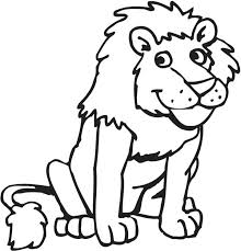 Small Picture Beautiful Lion Coloring Pages Ideas New Printable Coloring Pages