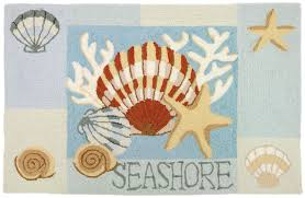 Small Picture Beach Themed Bathroom Rugs Vcny Holiday Themed Christmas