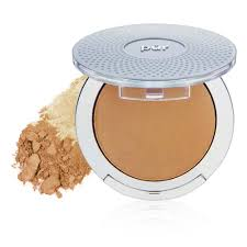 pur 4 in 1 pressed mineral makeup broad spectrum spf 15 light tan
