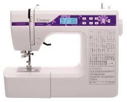 Отзывы <b>Швейная машина Comfort</b> 200А — ZGuru.ru
