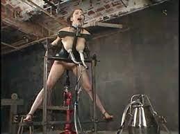 Girl Tits Milking Machine