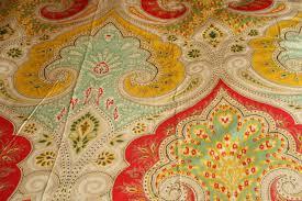 literally organized new duvet cover jaipur bedding trend echo