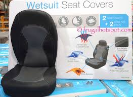 winplus wetsuit seat covers 2 pc 99