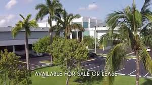 warehouse for rent miami