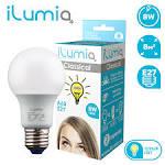 Лампочка LED E27 12W 4000K Ilumia 005 серия A60