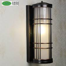 industrial style outdoor lighting. All The World Classical Vintage Wall Lamp Warehouse Industrial Style,Metal +Glass Outdoor Terrace Style Lighting E