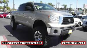 2007 Used Toyota Tundra SR5 For Sale in San Diego at Classic ...