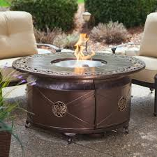 outstanding red ember stapleton 47 in round fire pit table hayneedle designs 18