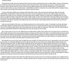 bunch ideas of death of sman essay description com best solutions of death of sman essay about letter