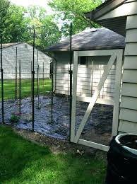 how to keep deer out of my vegetable garden proof fence husband built will electric how to keep deer out of garden views from the