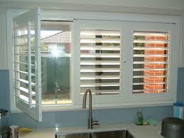 plantation shutters. Perfect Shutters ATDC Lockable Plantation Shutters Are Built For Durability Throughout U
