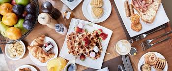 qt sydney buffet breakfast cost