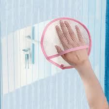 Everyfit Reinigung Handschuhe Staub Magnet Handschuh Fenster