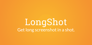 LongShot for long screenshot - Apps on Google Play