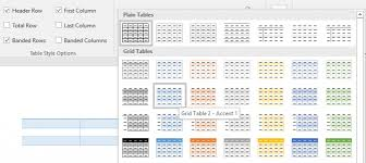 Grid Template Word How To Create Table Templates In Microsoft Word Laptop Mag