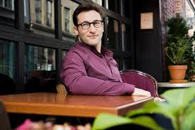8 Simon Sinek Quotes That Will Change The Way You Do Business