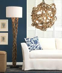 coastal living table lamps unique nautical floor lamps home ideas collection make a unique nautical floor