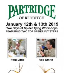 Partridge Of Redditch The Dna Of Hooks