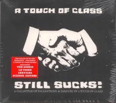 Class still suck touch