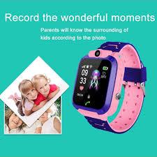 Đồng hồ thông minh cho trẻ em chống nước, giá chỉ 233,819đ! Mua ngay kẻo  hết!