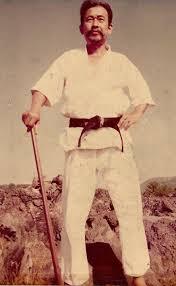 Risultati immagini per Hiroyuki Hamada karateka