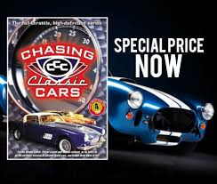 Chasing Classic Cars Disc Dvd Set On Ikoala Deals