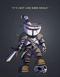 <b>Cup Souls</b> : Cuphead
